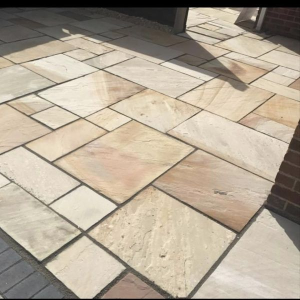 Driveways in Kearsley - Groundworks in Manchester